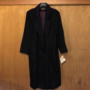 Kristen Blake Classics women's wool coat